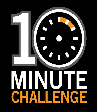10 minute challenge for our body mind and soul monti kelly