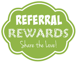 Monti Kelly Referral Rewards