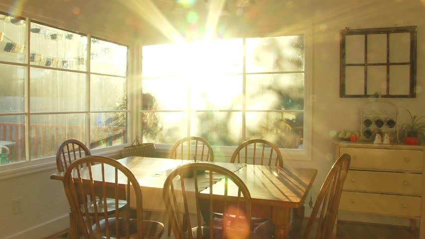 House Blessing Light